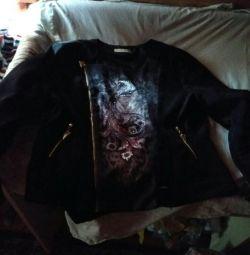 Новая Куртка пиджак 52-54