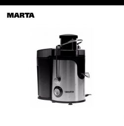 Martha MT-2044 Juicer