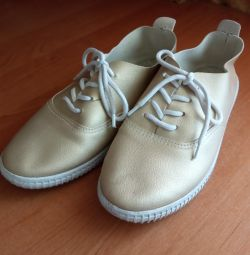 Παπούτσια για το κορίτσι