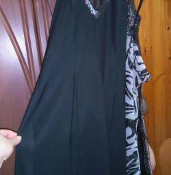 Платья 44-48