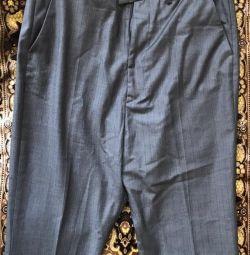 Чоловічі штани Imperial (Italy) нові