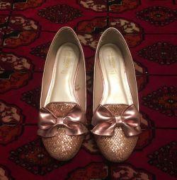 Timp de pantofi 33 34