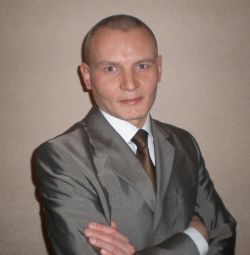 Recruiter, employment agent in Ukraine