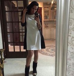 Платье новое 44+ размер