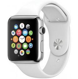 A1 Telefon inteligent de ceas Bluetooth