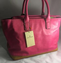 Bag roz