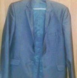 Σχολικό κοστούμι επειγόντως