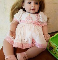 Αρέσει κούκλα