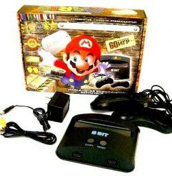 Денді приставка Dendy Mario 60 ігор Нова
