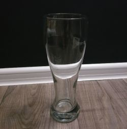 Pasabahce beer glass 665 ml 1 pc.