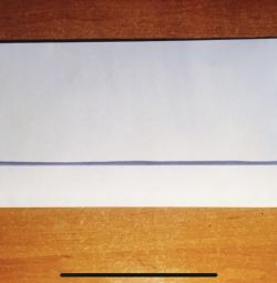 Envelope 1000 pieces paper post 22x11 wholesale