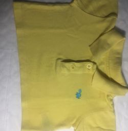 Polo for a boy 3-6 months