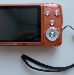 Цифровий фотоапарат Noname 15 Мп