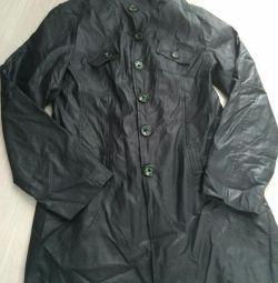 Lightweight raincoat 48-50