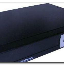 DVR 8 and channel hybrid stand