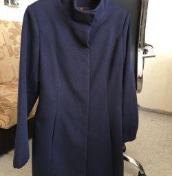 Γυναικείο παλτό 46-48