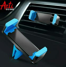 Universal holder for car phone
