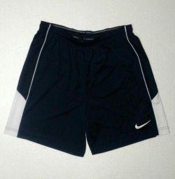Shorts for men NIKE «DRI - FIT».