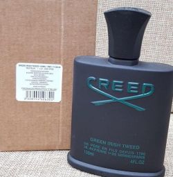 Perfume selective from Creed