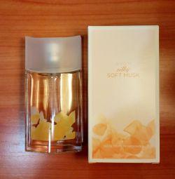 Avon Silky Soft Musk Eau de Toilette 50 ml