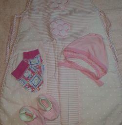 Kit pentru un nou-născut