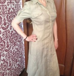 Dress safari p. 46