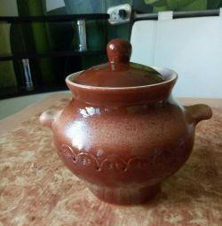 olărit de ceramică