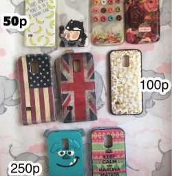 Covers for Samsung S5 mini
