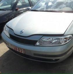 Piese auto pentru Renault Laguna din Europa