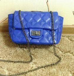 Yeni bayan çantası