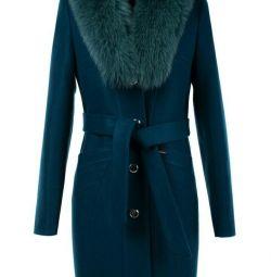 Χειμερινό παλτό νέο