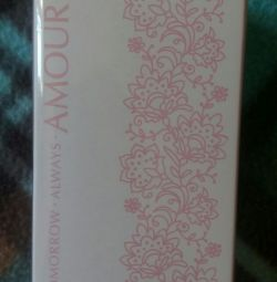 Avon Women's T / W