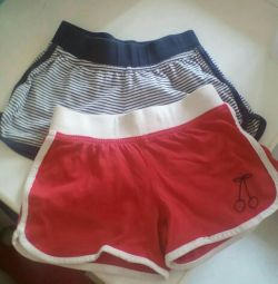 Shorts for girls