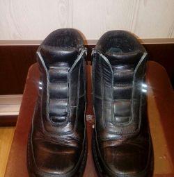 Marto ayakkabı ilkbahar-sonbahar 36r