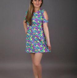 New dress 52 r