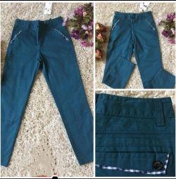 джинси тонкі