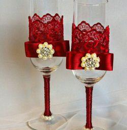 Γυαλιά γάμου