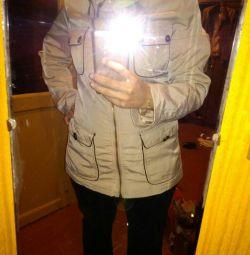 Jacket Manta