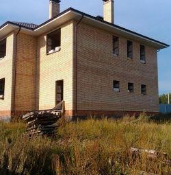 Cottage, 180 m²