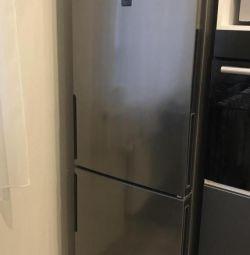 Hotpoint Ariston Buzdolabı
