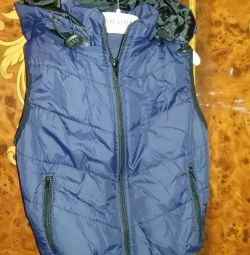 Waistcoat for 1,5-2 years
