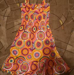 Sundress new 5-7 years