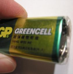 9B μπαταρίες