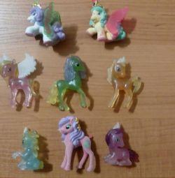 Çocuk oyuncakları farklı