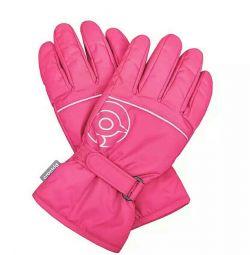Nou! Crockid mănuși de iarnă