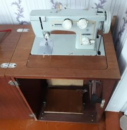 sewing machine Podolsk 142
