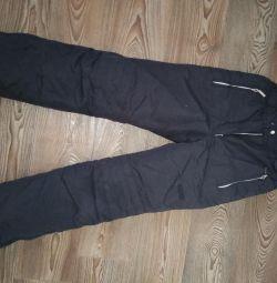 Pantaloni de schi Kalborn pentru băieți și fete