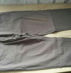 Men's jeans trousers 50-52