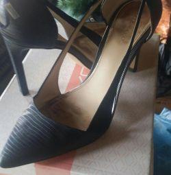 Stilettos Zara