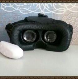Νέα εικονικά γυαλιά για κινητά.